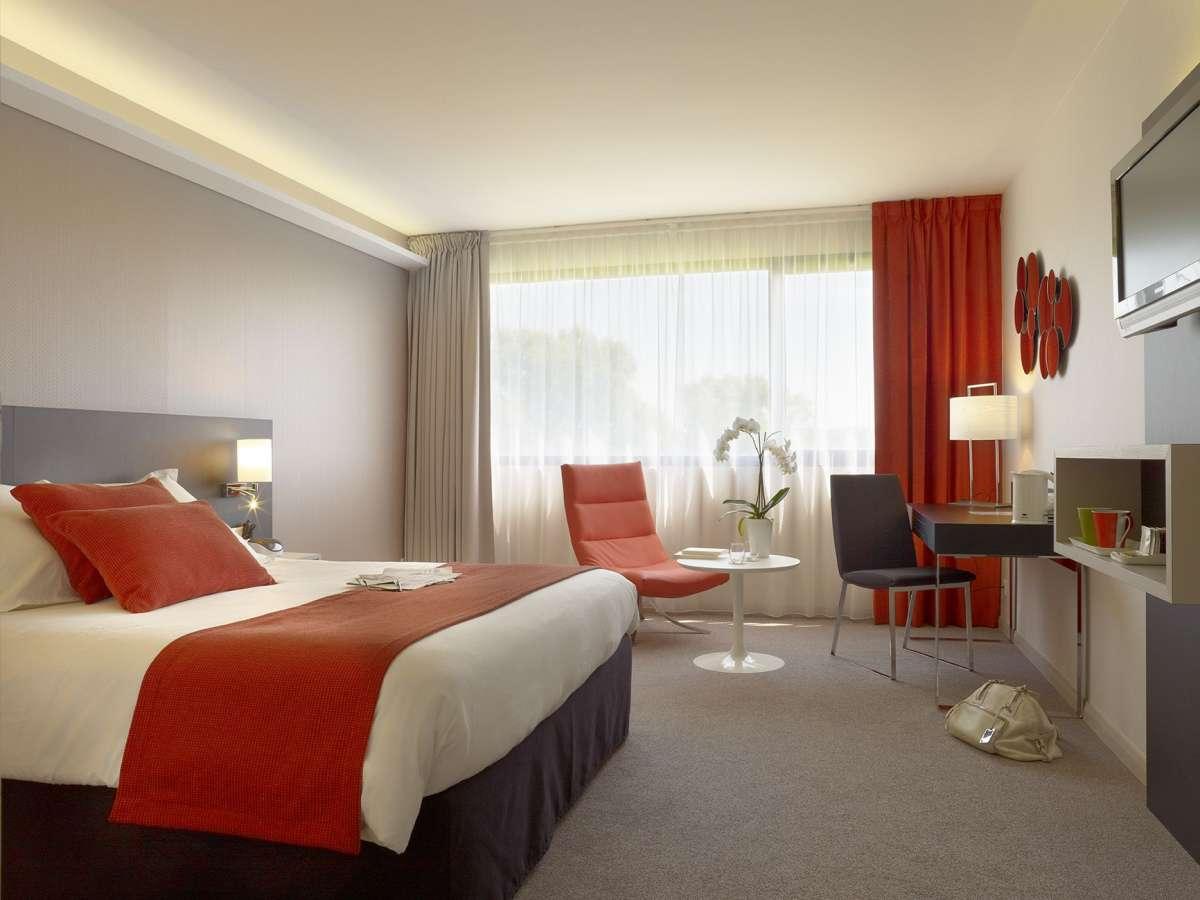 RoomHotel Metz Technopole